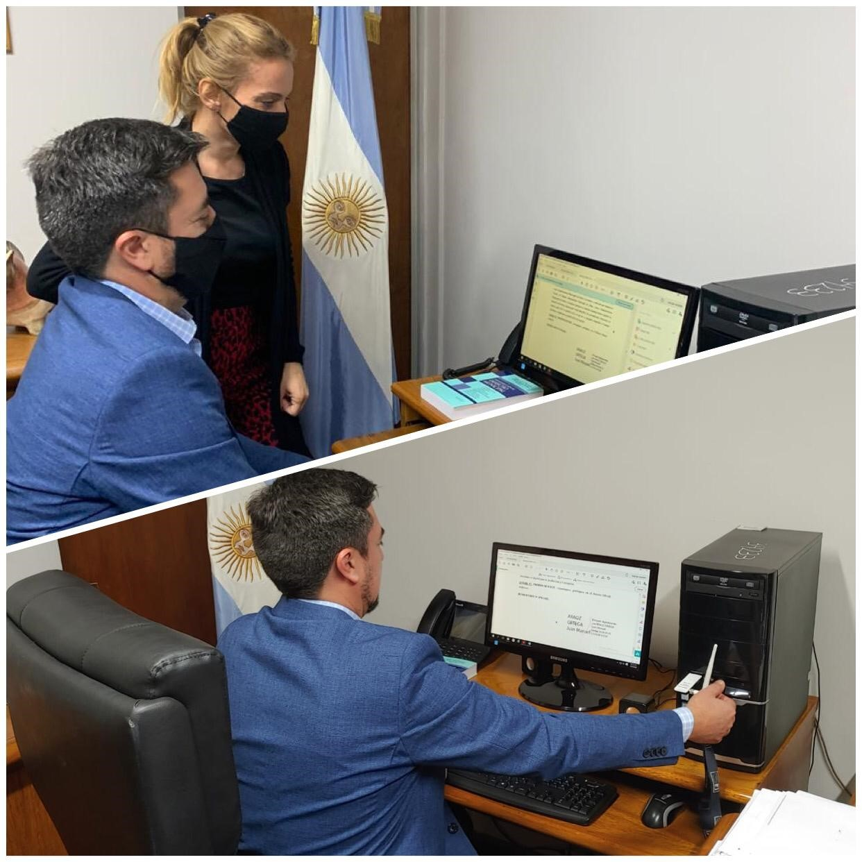 PROTOCOLOS ELECTRÓNICOS DE RESOLUCIONES DE LAS AUTORIDADES DE LA  JUSTICIA ADMINISTRATIVA DE FALTAS