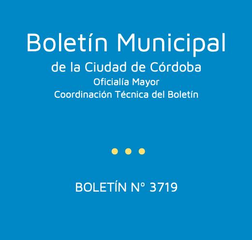 Se encuentran habilitados los plazos administrativos en la Justicia de Faltas de la Municipalidad de Córdoba